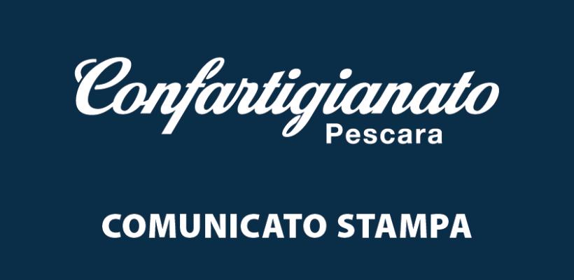 Nuovo Presidente Confartigianato Pescara