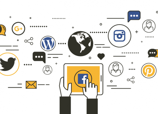 Corso Social e Blog WordPress per principianti