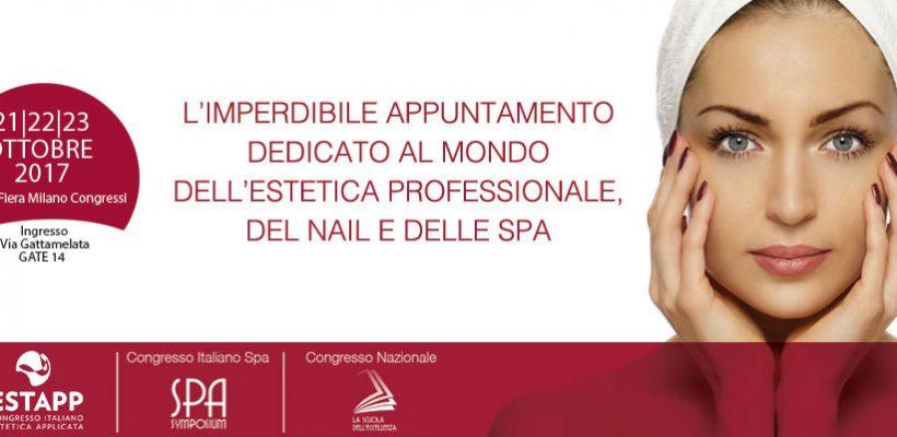Fiera ESTHETIWORLD di Milano: pullman gratuito