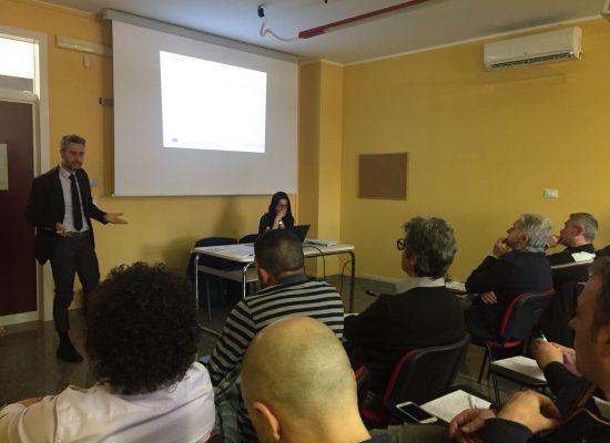 Il nuovo Mepa, grande partecipazione al convegno organizzato a Pescara