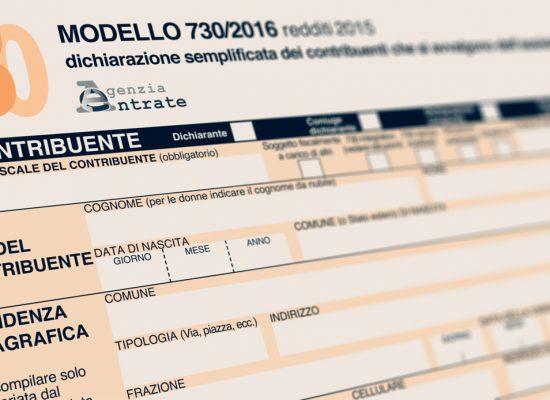 E' tempo di 730, il Caf di Confartigianato Pescara offre assistenza fiscale