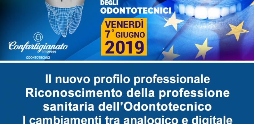 Il ruolo dell'odontotecnico e il mercato dentale, il 7 giugno seminario a Pescara