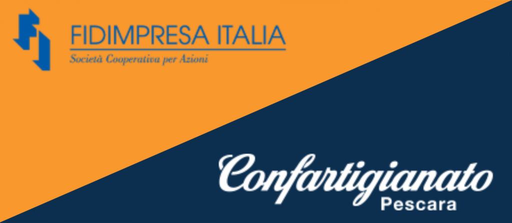 Fidimpresa Pescara, Confartigianato Pescara, credito agevolato alle imprese
